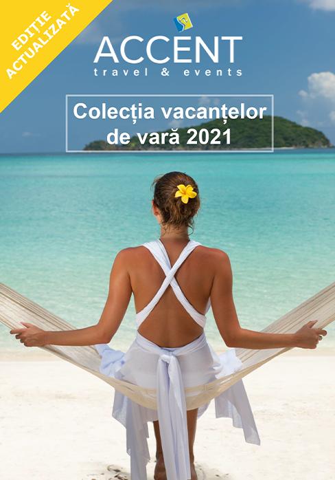 Catalog Vara 2021