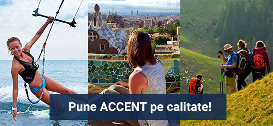 Vacante Accent Travel